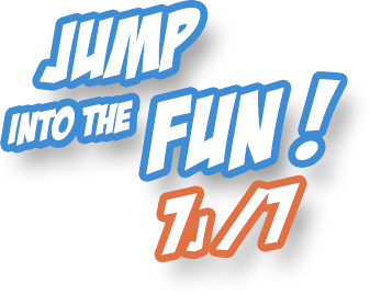 Jump Arena - Jump into the fun